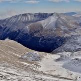 Olympus(thea apo Skolio), Mount Olympus