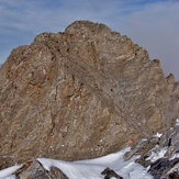 Olympus(Mytikas), Mount Olympus