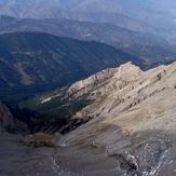 Olympus(Kazania), Mount Olympus