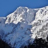 Olympus(Keramidi), Mount Olympus