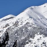 Olympus(Hondromesorahi), Mount Olympus