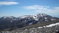 Othrys mountain photo