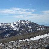 Othrys mountain
