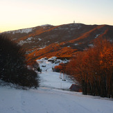 Pelion ski centre