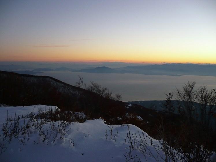 Pilio mountain, Pelion
