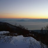 Pilio mountain, Pelion