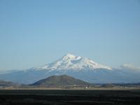 Mount Shasta photo