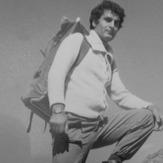 naser ramezani palangchal 1974, Touchal