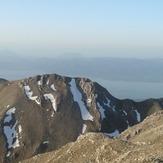 panaitoliko mountain, Panaitoliko (mountain range)