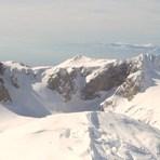 Parnassos winter, Parnassus
