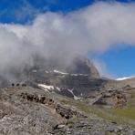 Olympus(oropedio Mouson), Mount Olympus
