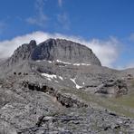 Olympus(Stefani-Mytikas), Mount Olympus