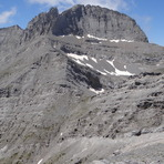Olympus(Skala-Mytikas-Stefani), Mount Olympus