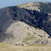Olympus(Lemos-Skourta-Mantres), Mount Olympus