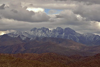Four Peaks photo