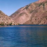 naser ramezani gahar lake, Sanboran or Oshtoran Kooh