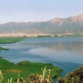 naser ramezani zarivar lake, Shaho