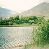 naser ramezani evan lake
