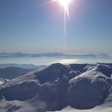 Parnassos mountain, Parnassus