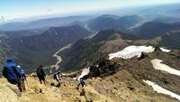 Sierra nevada por malalcahuello, Sierra Nevada (stratovolcano) photo