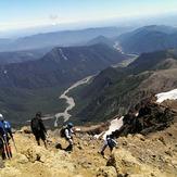 Sierra nevada por malalcahuello, Sierra Nevada (stratovolcano)