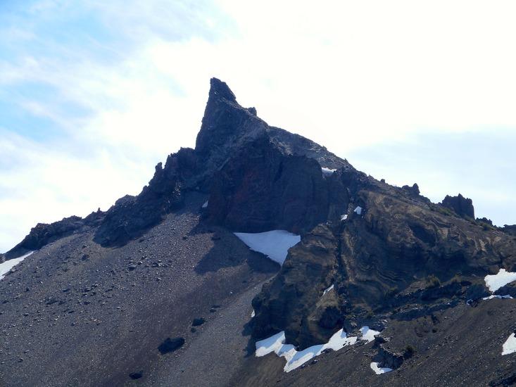 The Range Yakima >> Mount Thielsen Mountain Information