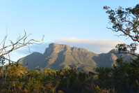 Campsite view, Bluff Knoll photo
