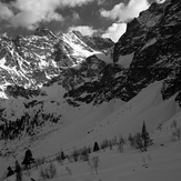 Rysy (2 499 m)