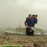 damavand خرداد 93, دماوند