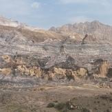 naser ramezani salty mountain