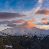 Levski peak(Ambaritsa), Levski Peak (Bulgaria)