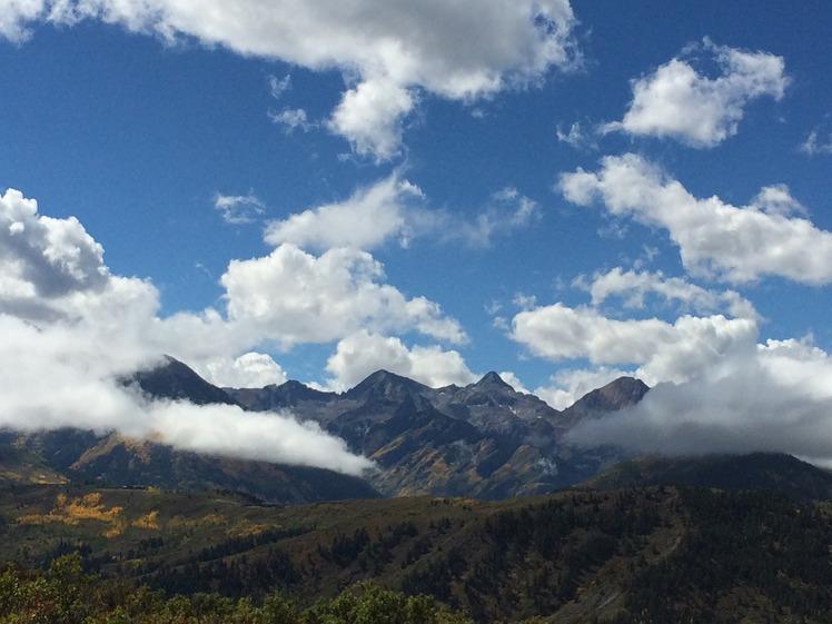 Snowmass, Colorado, USA, Aspen Mountain (Colorado)