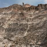 naser ramezani jashk salty mountain