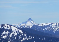 Mount Washington, Mount Washington (Oregon) photo