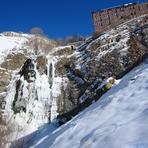 آبشار دو قلو
