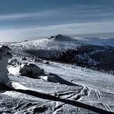 Szrenica Peak