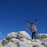 Daamavand summit, Damavand