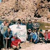 naser ramezani sabalan peak