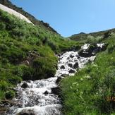 Gollar route, Sahand