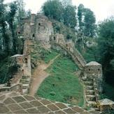 naser ramezani roodkhan castle