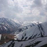 pist ski, Alvand (الوند)