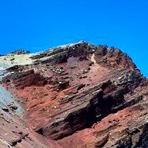 Closer to rinjani summit, Mount Rinjani