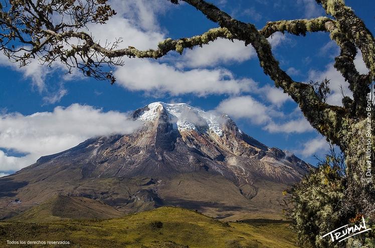 Vertiente Norte Nevado del Tolima