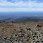 Mt. Moosilauke, Moosilaukee