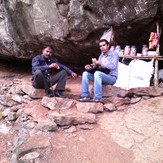 viju and rajan, Harishchandragad