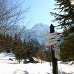 March 19 2015 image, Giewont