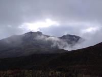 Guagua Pichincha, Rucu Pichincha photo