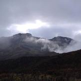 Guagua Pichincha, Rucu Pichincha