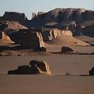 naser ramezani Gandom beryan the hottest area of the world
