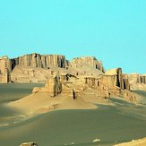 naser ramezani Gandom beryan the hottest area of the world, Bazman